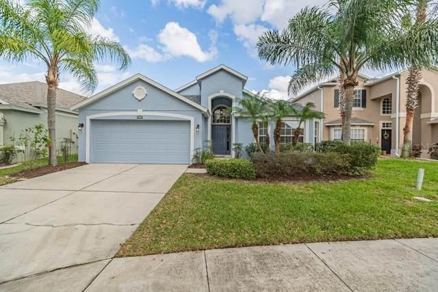 14955 Masthead Landing Circle #5, Winter Garden, FL 34787 (MLS #O5844774) :: Bustamante Real Estate
