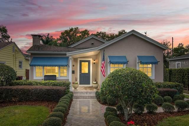 904 Vassar Street, Orlando, FL 32804 (MLS #O5844783) :: Rabell Realty Group
