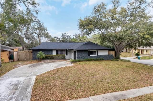 611 Pheasant Avenue, Longwood, FL 32750 (MLS #O5844786) :: Cartwright Realty