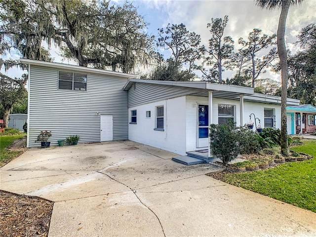 124 Magnolia Avenue, Edgewater, FL 32132 (MLS #O5844811) :: Homepride Realty Services