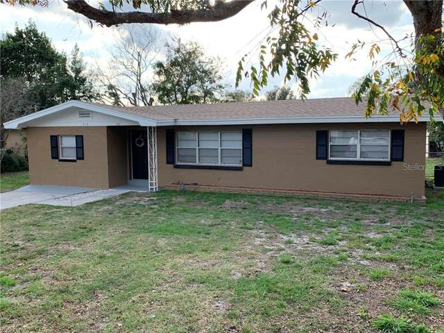 713 Crestwood Drive, Winter Haven, FL 33881 (MLS #O5844822) :: Cartwright Realty