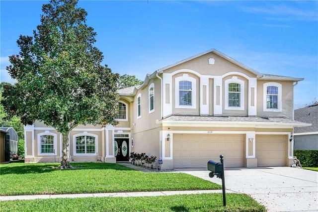 10135 Hart Branch Circle, Orlando, FL 32832 (MLS #O5844835) :: The Light Team