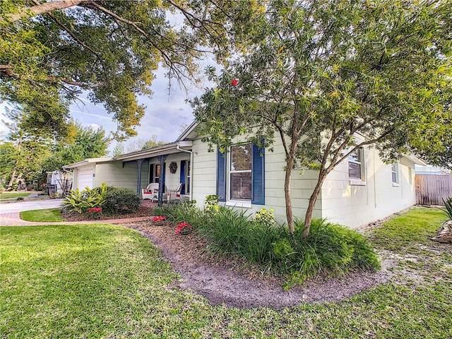 2852 Will O Th Green, Winter Park, FL 32792 (MLS #O5844836) :: Team Bohannon Keller Williams, Tampa Properties