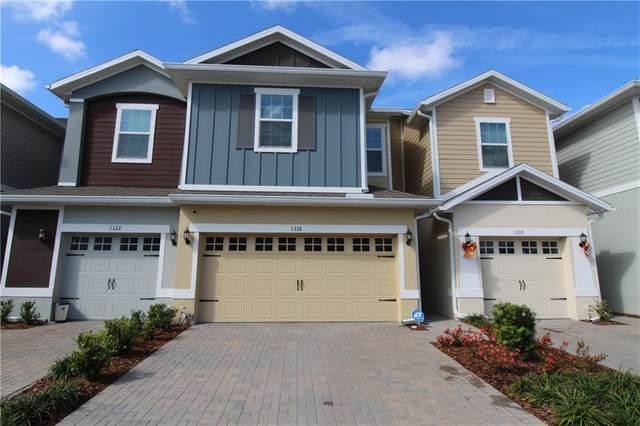 1316 E 10TH Street, Apopka, FL 32703 (MLS #O5844848) :: Bustamante Real Estate
