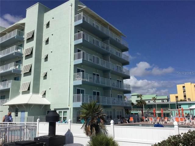 611 S Atlantic Avenue #4313, New Smyrna Beach, FL 32169 (MLS #O5844865) :: Godwin Realty Group