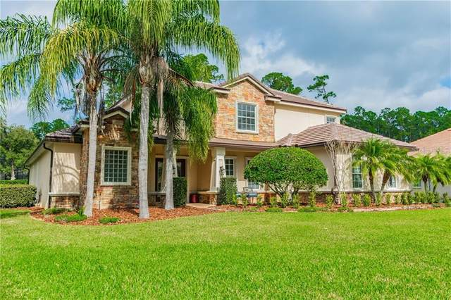 926 Sweetgum Valley Place, Lake Mary, FL 32746 (MLS #O5844867) :: Bustamante Real Estate