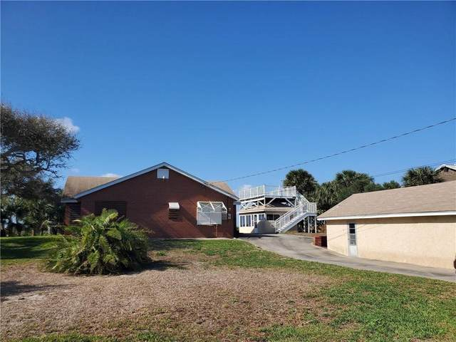 1200 N Peninsula Avenue, New Smyrna Beach, FL 32169 (MLS #O5844870) :: Rabell Realty Group
