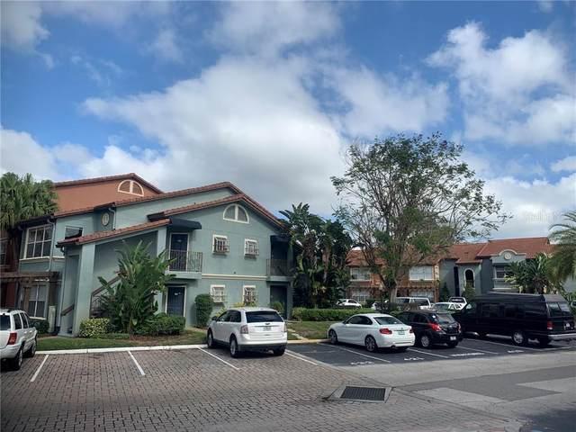 5168 Conroy Road #26, Orlando, FL 32811 (MLS #O5844883) :: Bustamante Real Estate