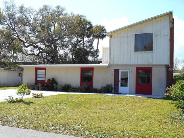 336 Dorothy Avenue, Holly Hill, FL 32117 (MLS #O5844885) :: Rabell Realty Group
