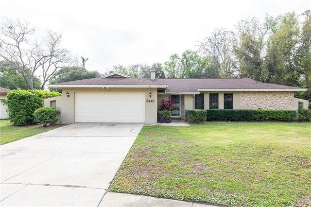 2416 Baxter Court, Winter Park, FL 32792 (MLS #O5844889) :: Mark and Joni Coulter   Better Homes and Gardens