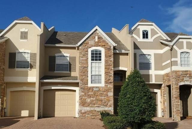 558 Terrace Spring Drive, Orlando, FL 32828 (MLS #O5844917) :: Baird Realty Group