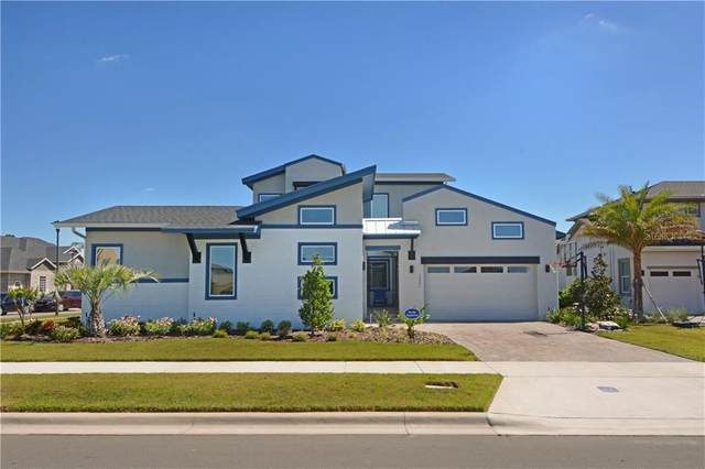 12601 Snell Lane, Orlando, FL 32827 (MLS #O5844927) :: GO Realty