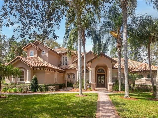 4957 Maple Glen Place, Sanford, FL 32771 (MLS #O5844936) :: Cartwright Realty