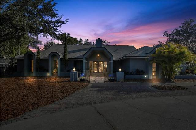 9810 Quail Cove Court, Windermere, FL 34786 (MLS #O5844939) :: Mark and Joni Coulter | Better Homes and Gardens