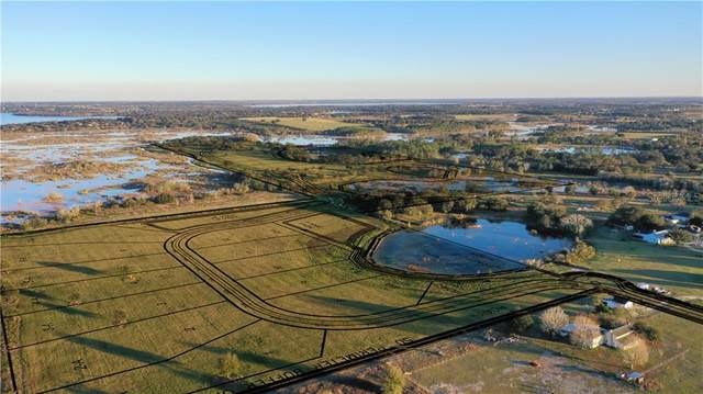 Oak Point Preserve Lot 11, Clermont, FL 34711 (MLS #O5844960) :: Bustamante Real Estate