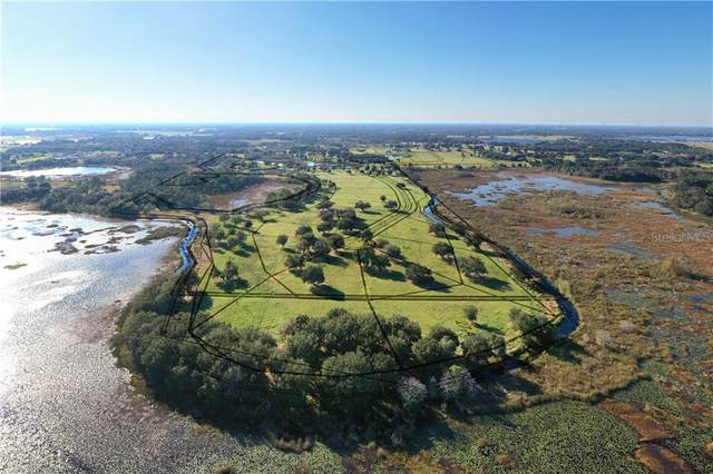Oak Point Preserve Lot 13, Clermont, FL 34711 (MLS #O5844964) :: Bustamante Real Estate