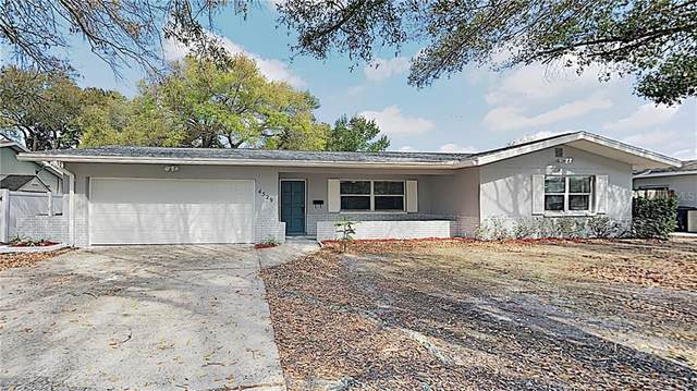4529 36TH Avenue N, St Petersburg, FL 33713 (MLS #O5844967) :: Armel Real Estate