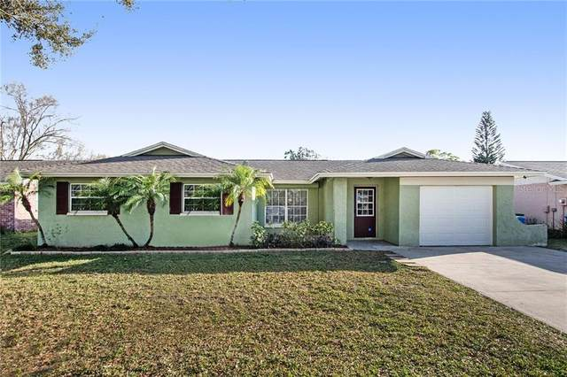 5024 Landsman Avenue, Tampa, FL 33625 (MLS #O5844972) :: Team Bohannon Keller Williams, Tampa Properties