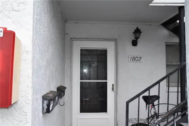 1802 Amberly Avenue F, Orlando, FL 32822 (MLS #O5844987) :: Bustamante Real Estate