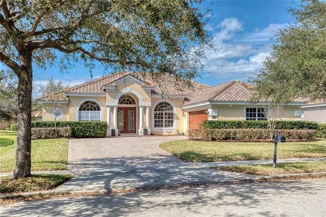 10033 Oak Quarry Drive, Orlando, FL 32832 (MLS #O5844996) :: The Price Group