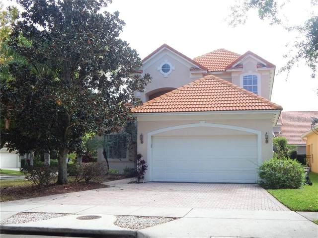 8507 Terlizzi Court, Orlando, FL 32836 (MLS #O5844998) :: GO Realty