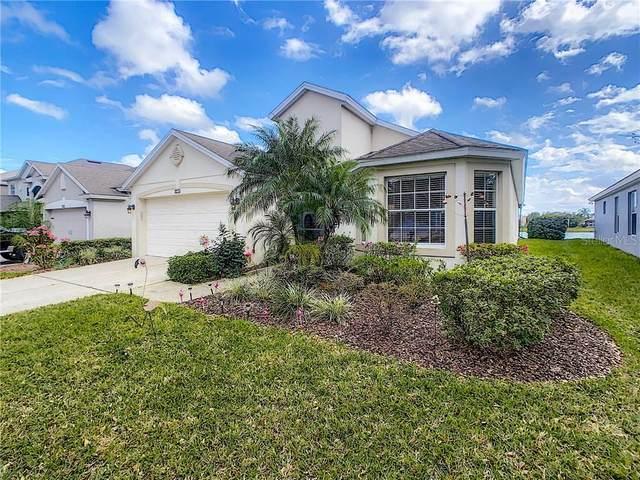 14809 Masthead Landing Circle #5, Winter Garden, FL 34787 (MLS #O5845000) :: Gate Arty & the Group - Keller Williams Realty Smart