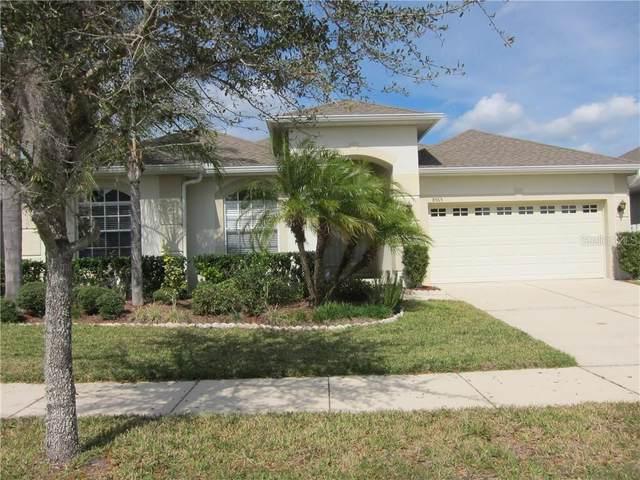 8565 Lake Windham Avenue, Orlando, FL 32829 (MLS #O5845003) :: 54 Realty