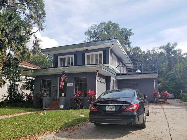 224 Annie Street, Orlando, FL 32806 (MLS #O5845020) :: Your Florida House Team