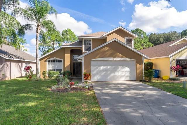 2233 Mallory Circle, Haines City, FL 33844 (MLS #O5845036) :: Mark and Joni Coulter | Better Homes and Gardens