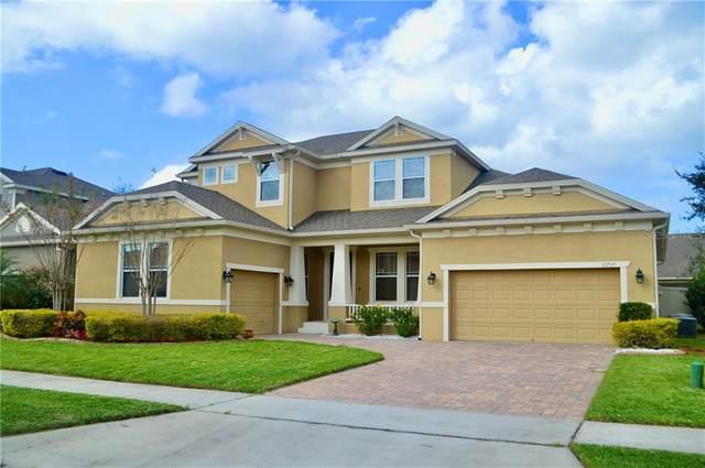 11717 Sheltering Pine Drive, Orlando, FL 32836 (MLS #O5845055) :: GO Realty