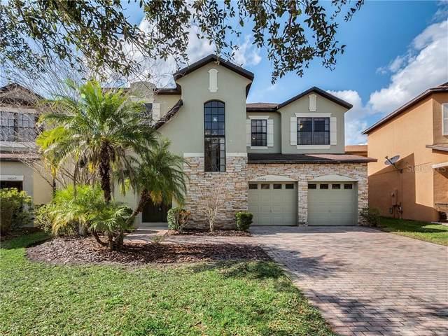 10048 Silver Laurel Way, Orlando, FL 32832 (MLS #O5845059) :: The Price Group