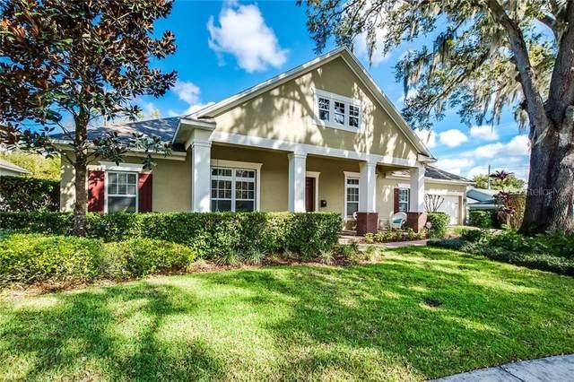 505 Baker Street, Orlando, FL 32806 (MLS #O5845065) :: Griffin Group