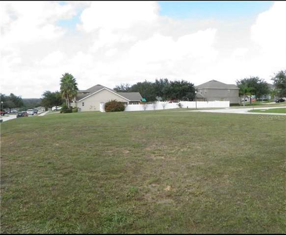 13000 Coldwater Loop, Clermont, FL 34711 (MLS #O5845067) :: Rabell Realty Group