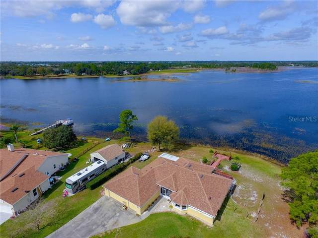 2085 Little Farms Court, Deltona, FL 32738 (MLS #O5845070) :: Cartwright Realty