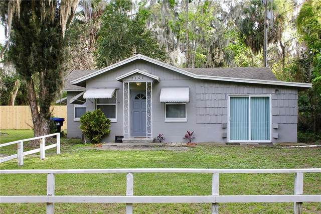 2468 Beach Avenue, Apopka, FL 32703 (MLS #O5845089) :: Lovitch Group, LLC