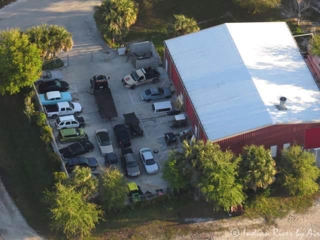 Address Not Published, Sebastian, FL 32958 (MLS #O5845116) :: Lovitch Group, LLC