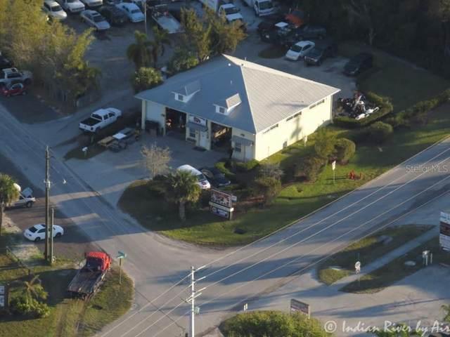 Address Not Published, Sebastian, FL 32958 (MLS #O5845122) :: Baird Realty Group
