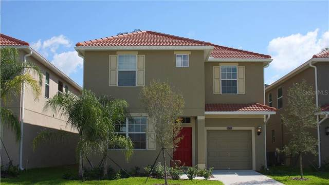 Address Not Published, Kissimmee, FL 34747 (MLS #O5845129) :: Bustamante Real Estate
