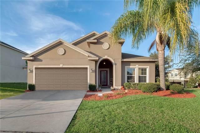 3129 Spicer Avenue, Grand Island, FL 32735 (MLS #O5845140) :: 54 Realty