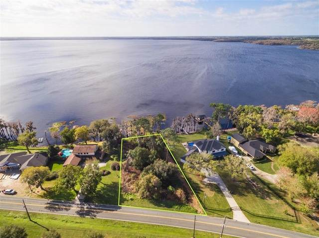 Lake Louisa Road, Clermont, FL 34711 (MLS #O5845141) :: GO Realty