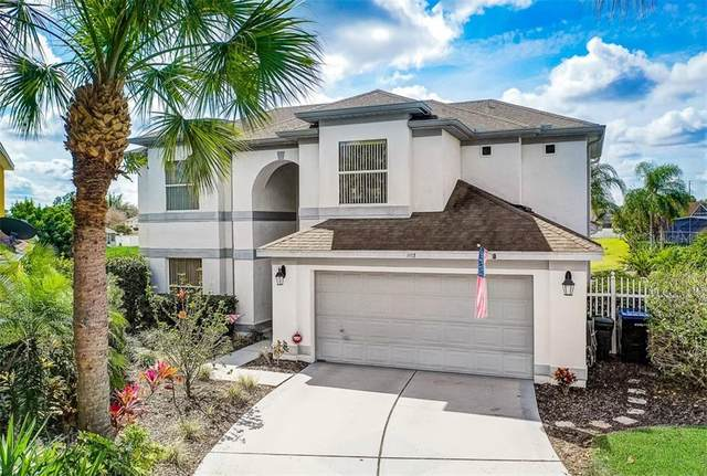1113 Scuba Court, Orlando, FL 32828 (MLS #O5845167) :: Griffin Group