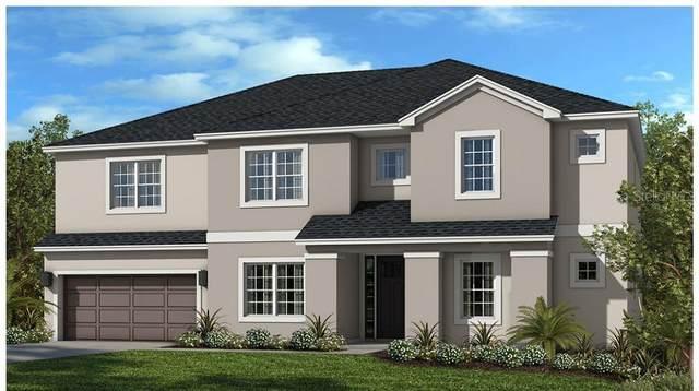 3662 Kershaw Place, Oviedo, FL 32765 (MLS #O5845185) :: Premium Properties Real Estate Services