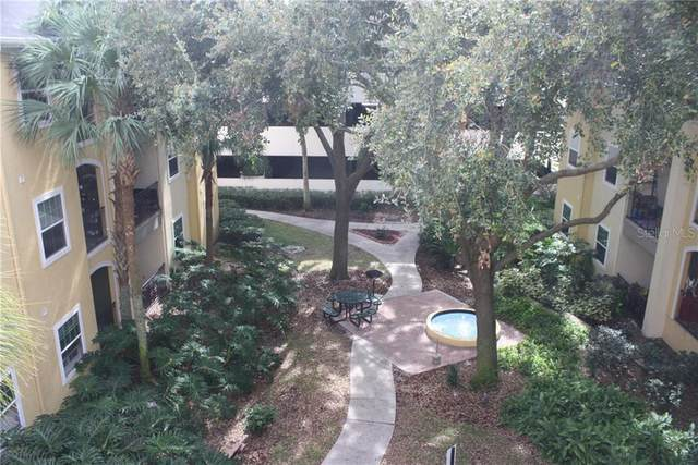 1910 E Palm Avenue #11310, Tampa, FL 33605 (MLS #O5845188) :: The Duncan Duo Team