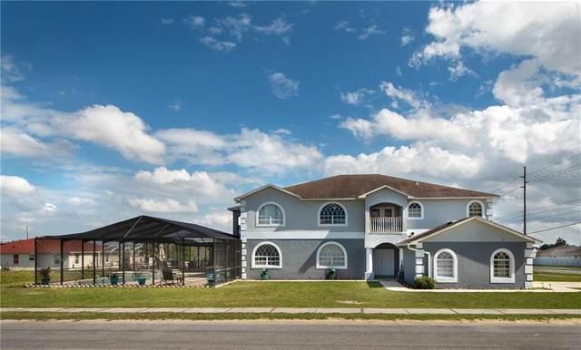2400 E Hinson Avenue, Haines City, FL 33844 (MLS #O5845204) :: The Duncan Duo Team