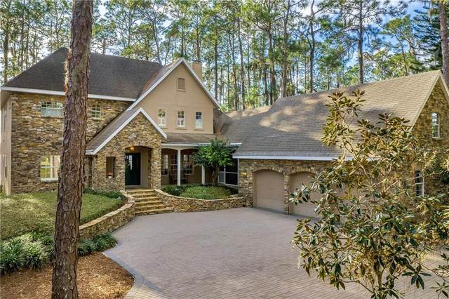 13912 Marine Drive, Orlando, FL 32832 (MLS #O5845220) :: The Price Group