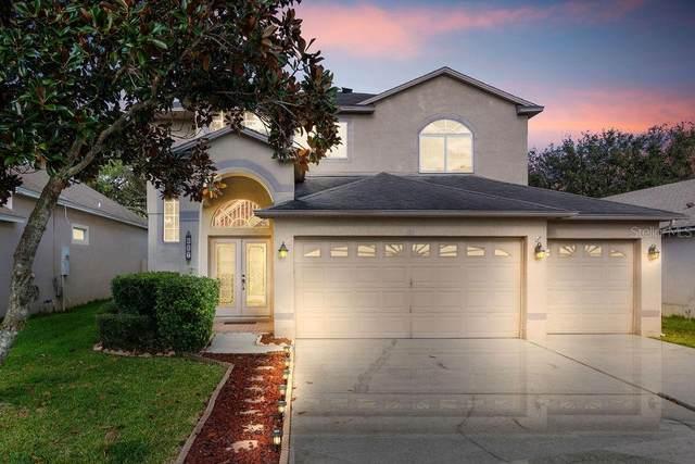 627 Horseman Drive, Oviedo, FL 32765 (MLS #O5845229) :: Premium Properties Real Estate Services