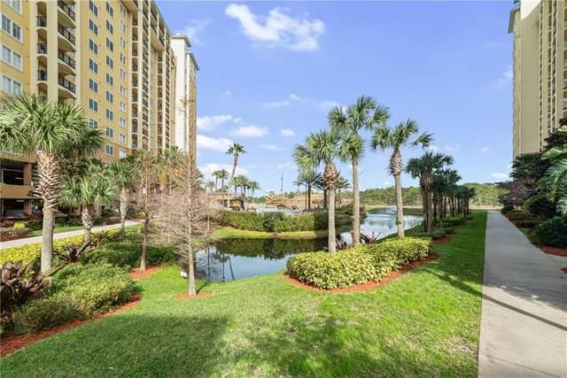 8101 Resort Village Drive #3312, Orlando, FL 32821 (MLS #O5845244) :: Alpha Equity Team