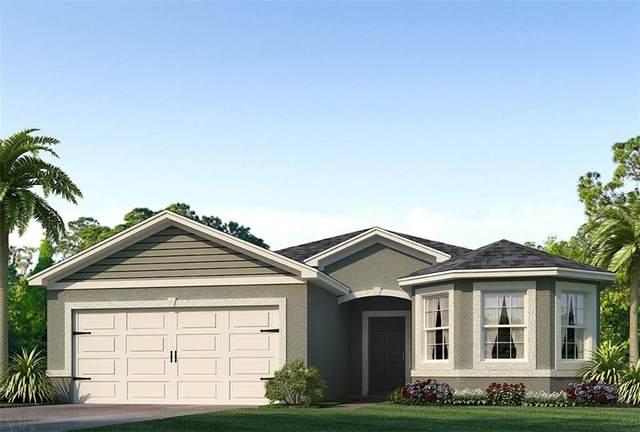 301 Summershore Drive, Auburndale, FL 33823 (MLS #O5845245) :: Key Classic Realty