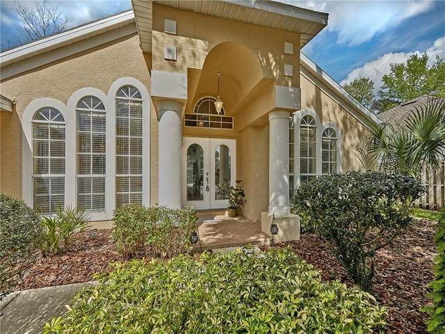 430 Woodcrest Street, Winter Springs, FL 32708 (MLS #O5845251) :: Mark and Joni Coulter   Better Homes and Gardens