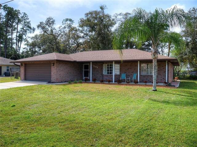 2508 Milton Avenue, New Smyrna Beach, FL 32168 (MLS #O5845254) :: Mark and Joni Coulter | Better Homes and Gardens